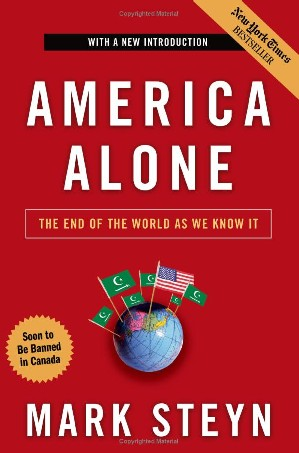 America Alone by Mark Steyne