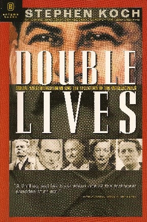 Double Lives by Stephan Koch