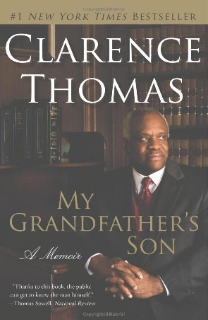 My Grandfathet son by Clarence Thomas