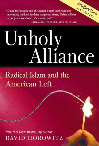Unholly Alliance by David Horowitz