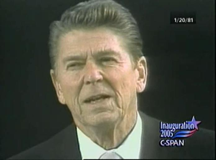 Image di not load (regan_inaguartion_speech.jpg)